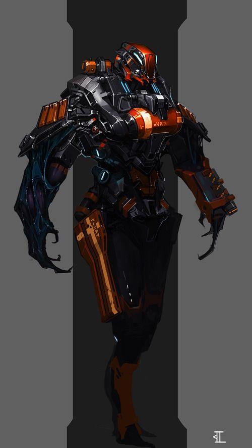 Power Armor