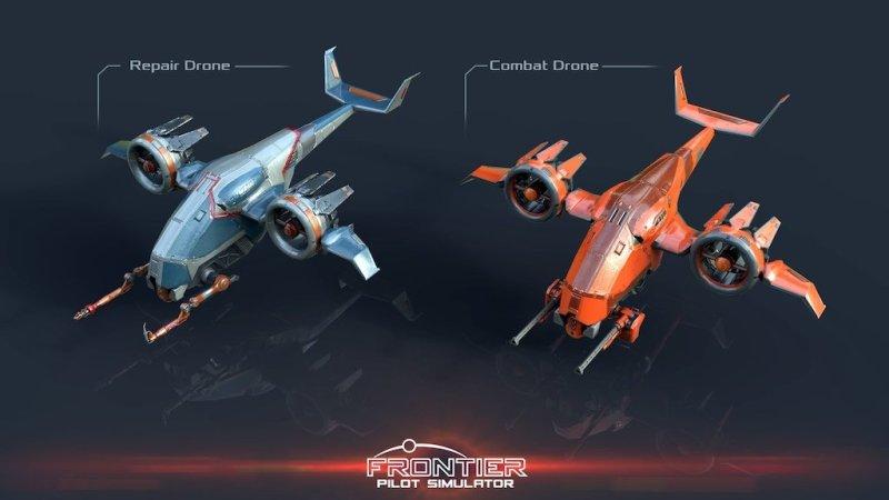 Frontier-Pilot-Simulator-Drones-de-Combate