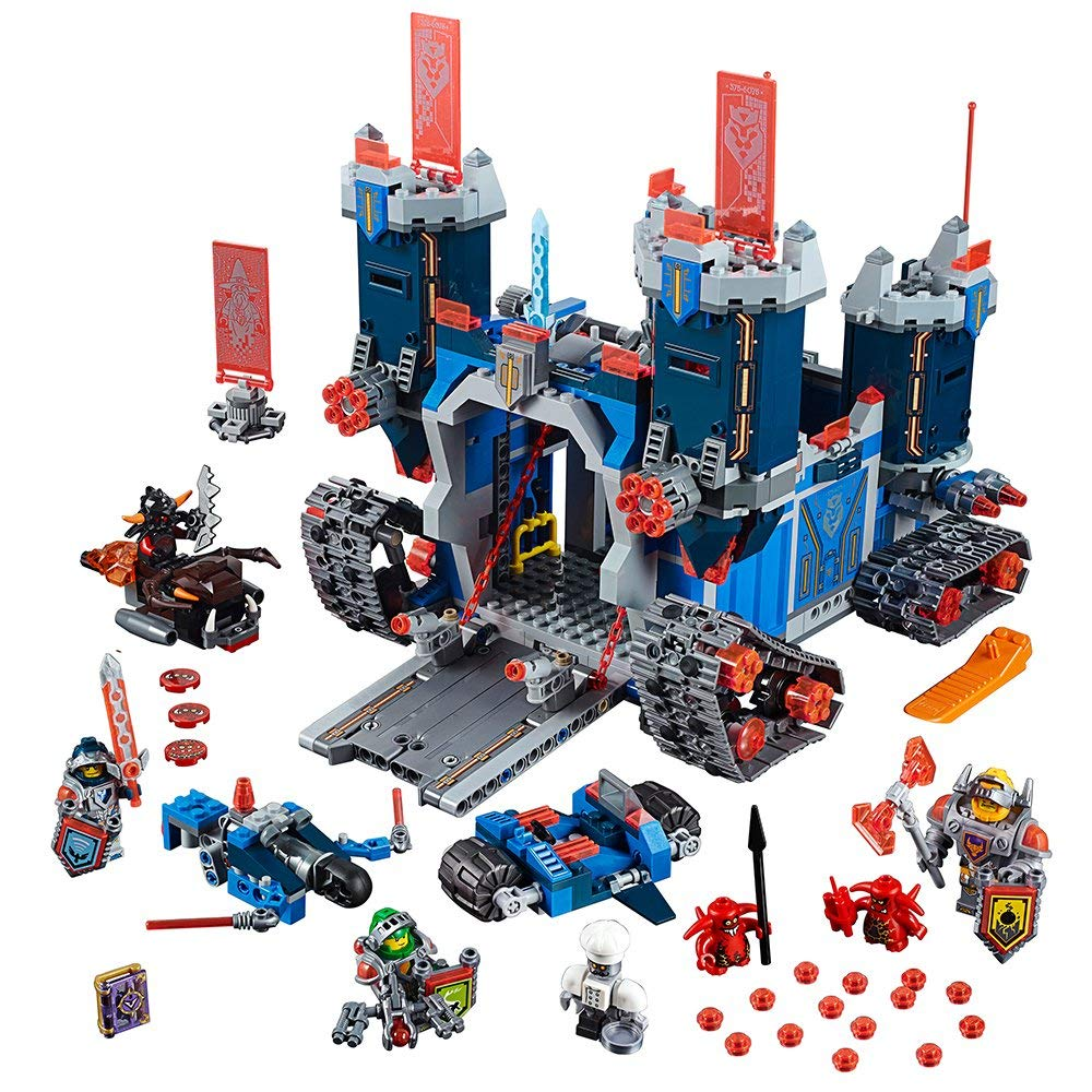 LEGO Nexo Knights The Fortrex