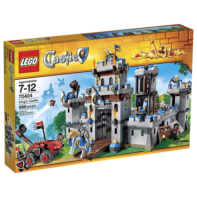 LEGO King's Castle (70404)