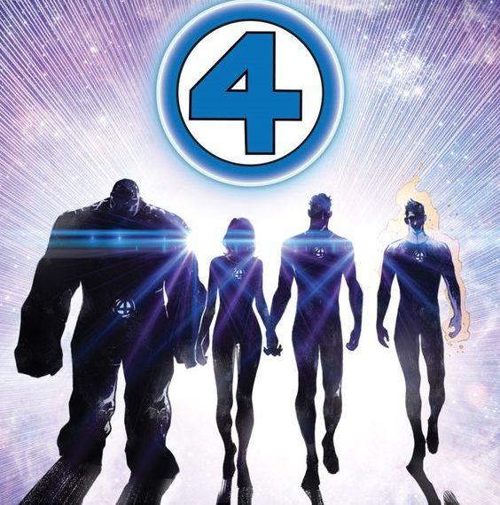 El Retorno de los Cuatro Fantásticos