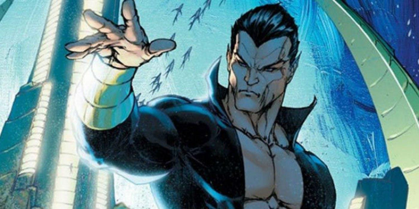 Fantastic Four Namor