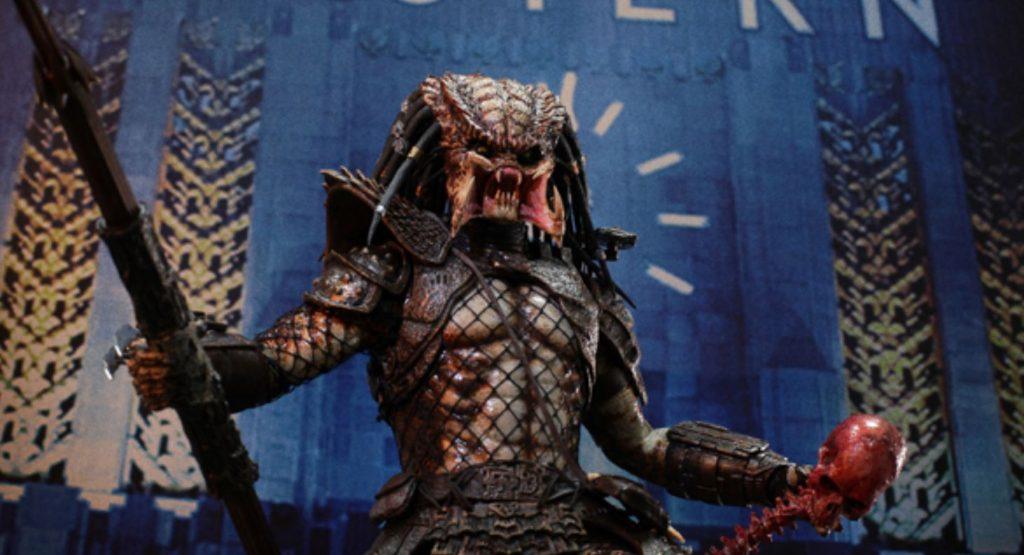 Predator 2 - Depredadores