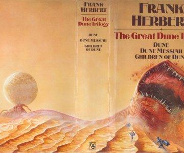 Releer Dune