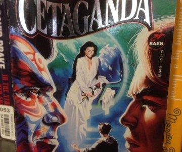 Portada de Cetaganda