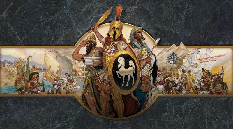 Juegos como Age of Empires
