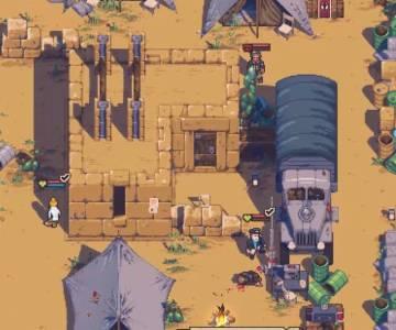 Pathway Gameplay en Español Nazis y Momias