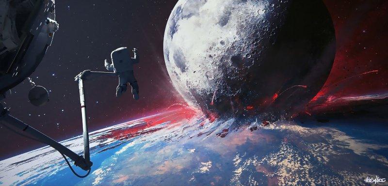 Destrucción Planetaria