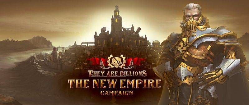 Are Billions: The New Empire