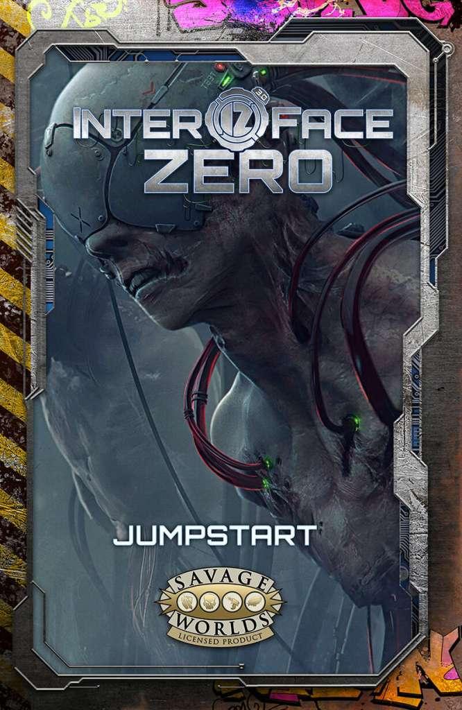Interface Zero 3.0