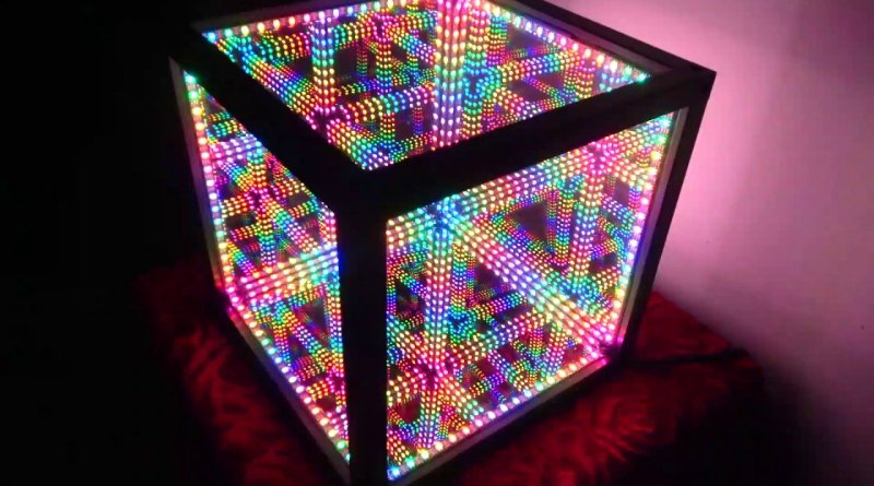 Hypercube Hyperlight