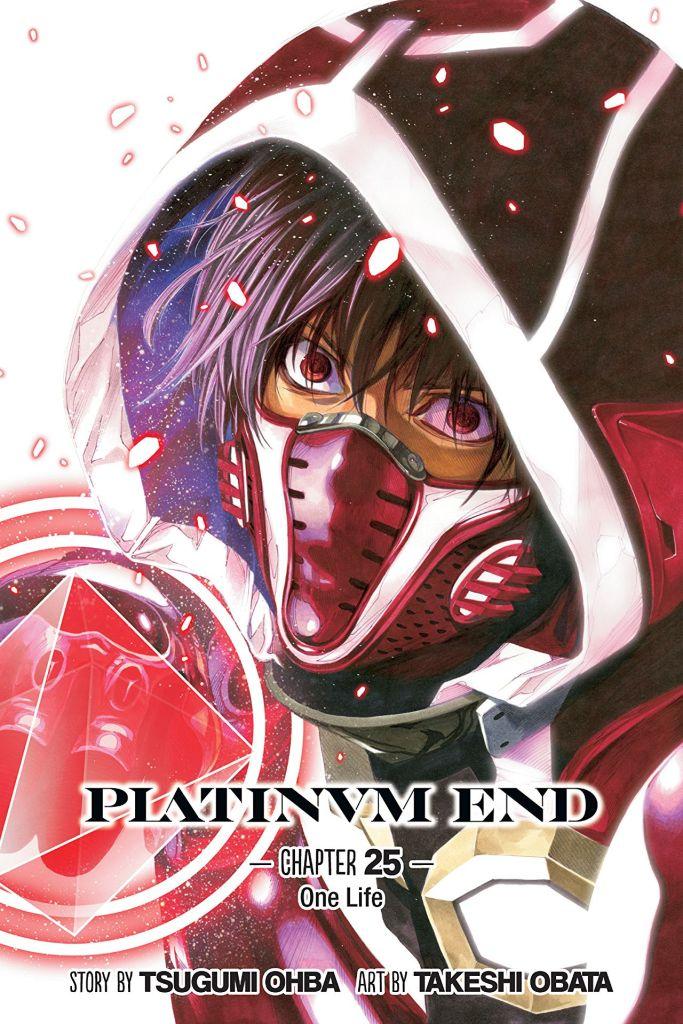 Platinum End Mirai