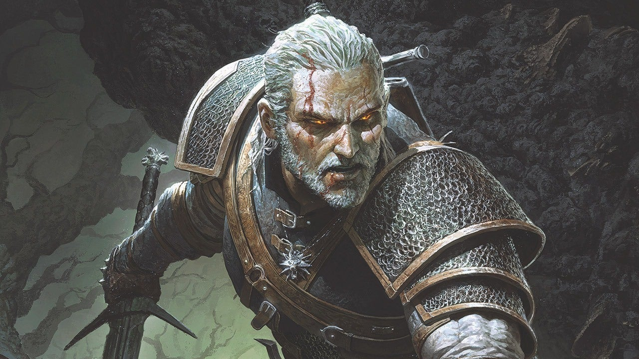 The-Witcher-TRPG