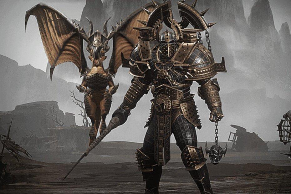 wolcen lords of mayhem bloodtrail