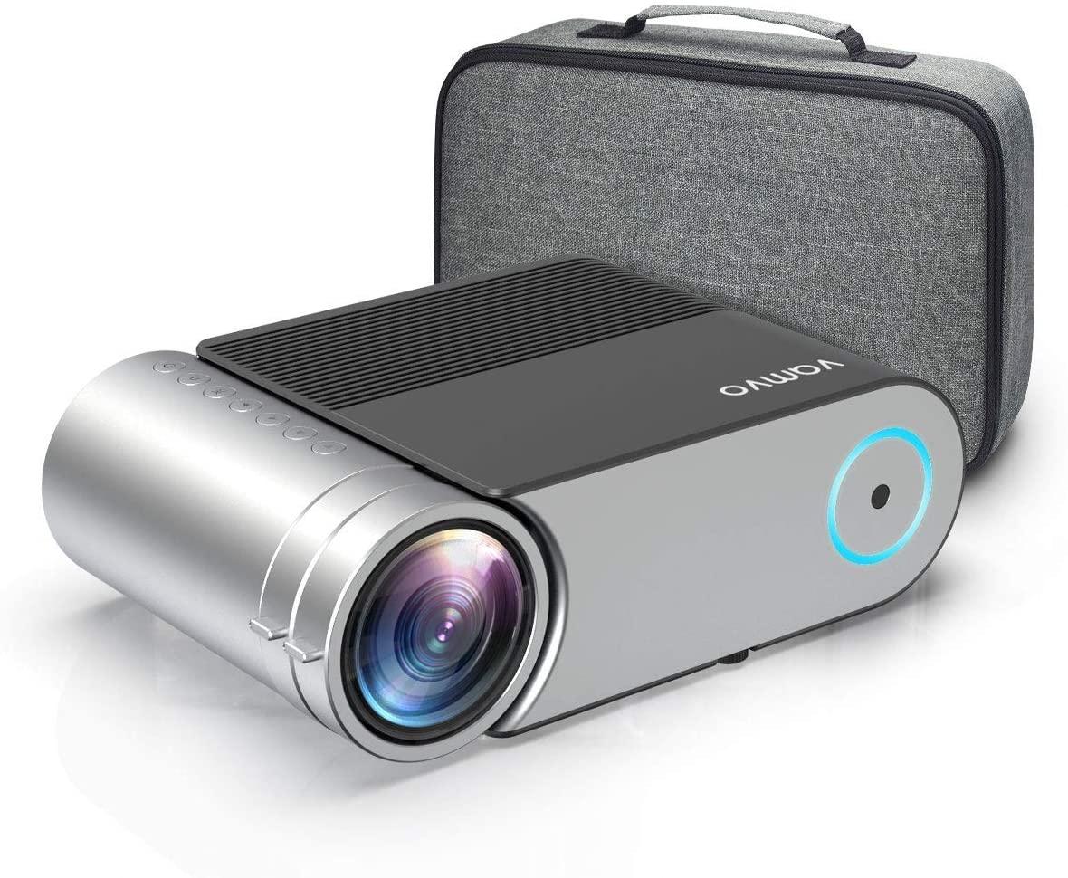 mini proyectores portátiles