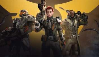 Phoenix Point Year One Edition Gameplay en Español