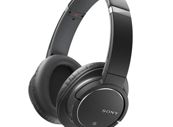 Cuffie Sony senza filo MDR-ZX770BN : prezzo e recensione
