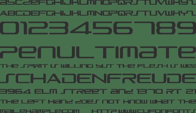 Slim Play Font : Download Free for Desktop & Webfont