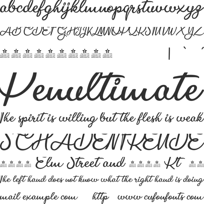 Bite Chocolate Font : Download Free for Desktop & Webfont