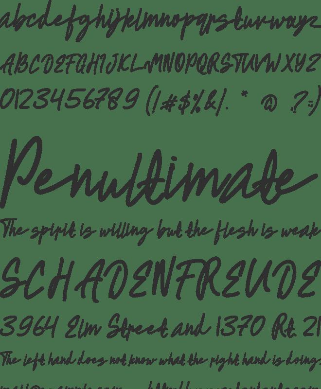 Rocky Brie Font : Download Free for Desktop & Webfont