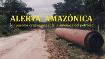 'Alerta amazònica' parla de les agressions mediambientals al Perú