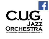 Welcome! CUG Jazz Orchestra Official site