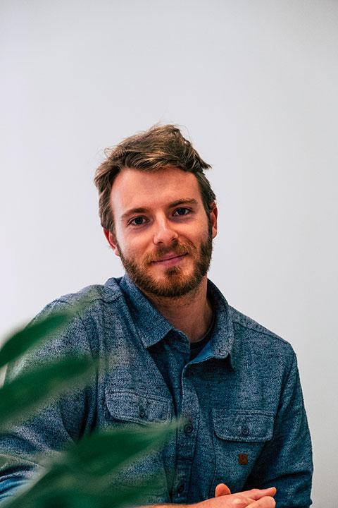 Liam Donne Cuidam système de lutte contre le harcèlement au travail