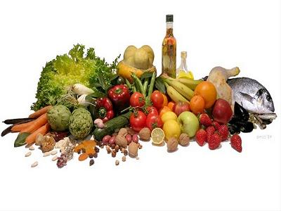 Diabetes Alimentacion Saludable