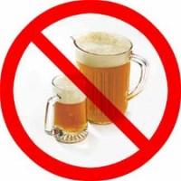 Reducir el alcohol