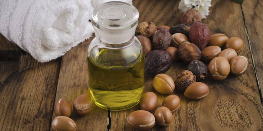 Resultado de imagen para aceite de argan