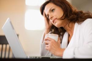Algunas mujeres llevan peor el estrés