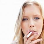 Fumar empeora los efectos de la acidez