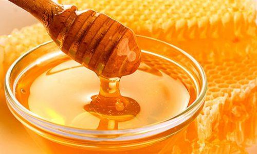 Miel, el edulcorante natural más conocido