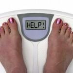 Vigilar el peso corporal