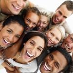 Reír con ganas nos alegra el día
