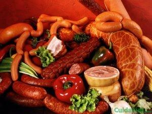 Un consumo moderado de grasas en la alimentación es totalmente sano