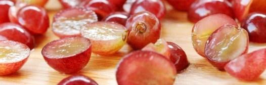 uva roja partida