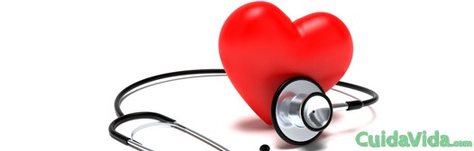 corazon sano estetoscopio