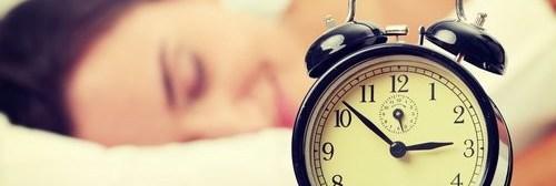 dormir siesta reloj