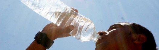 prevenir golpe de calor insolacion