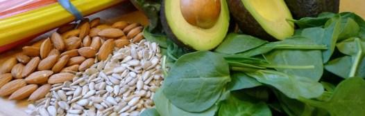 alimentos vitamina e