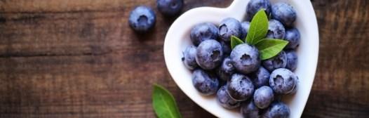 arandano frutos bosque