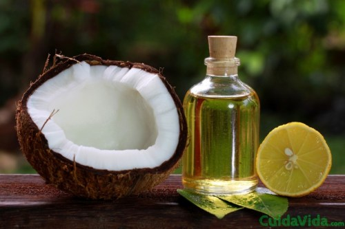 aceite coco limon celulitis