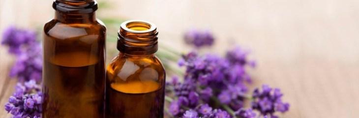 Beneficios del aceite esencial de lavanda