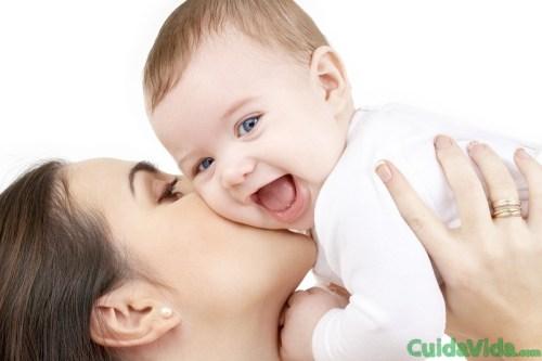 lantancia vinculo madre hijo