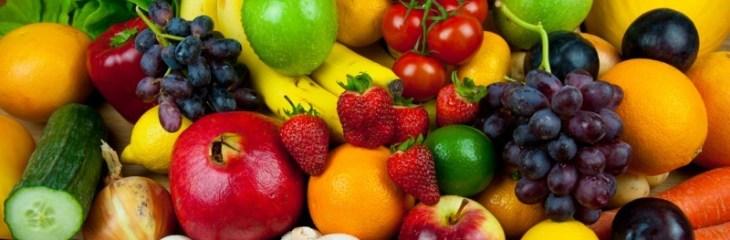 fruta vitaminas antioxidantes
