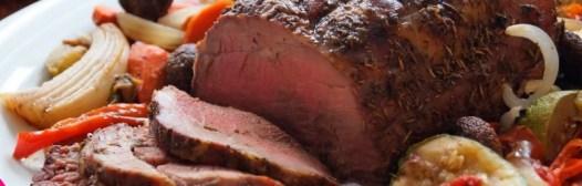 carne asada horno