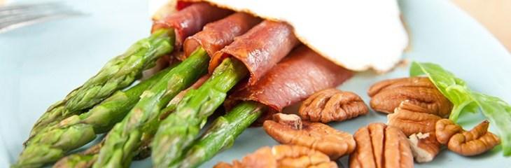 Dieta paleo: Ideas para comer una semana