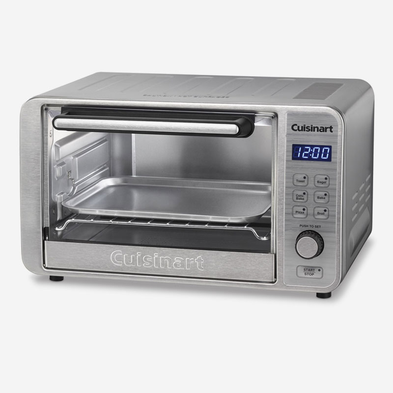 Digital Convection Toaster Oven  cacuisinart