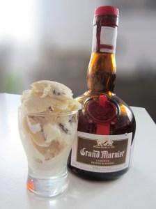 Glace-Grand-Marnier